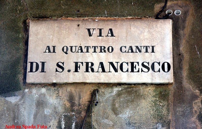 I Canti di Genova