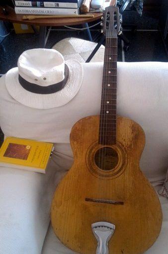 La prima chitarra